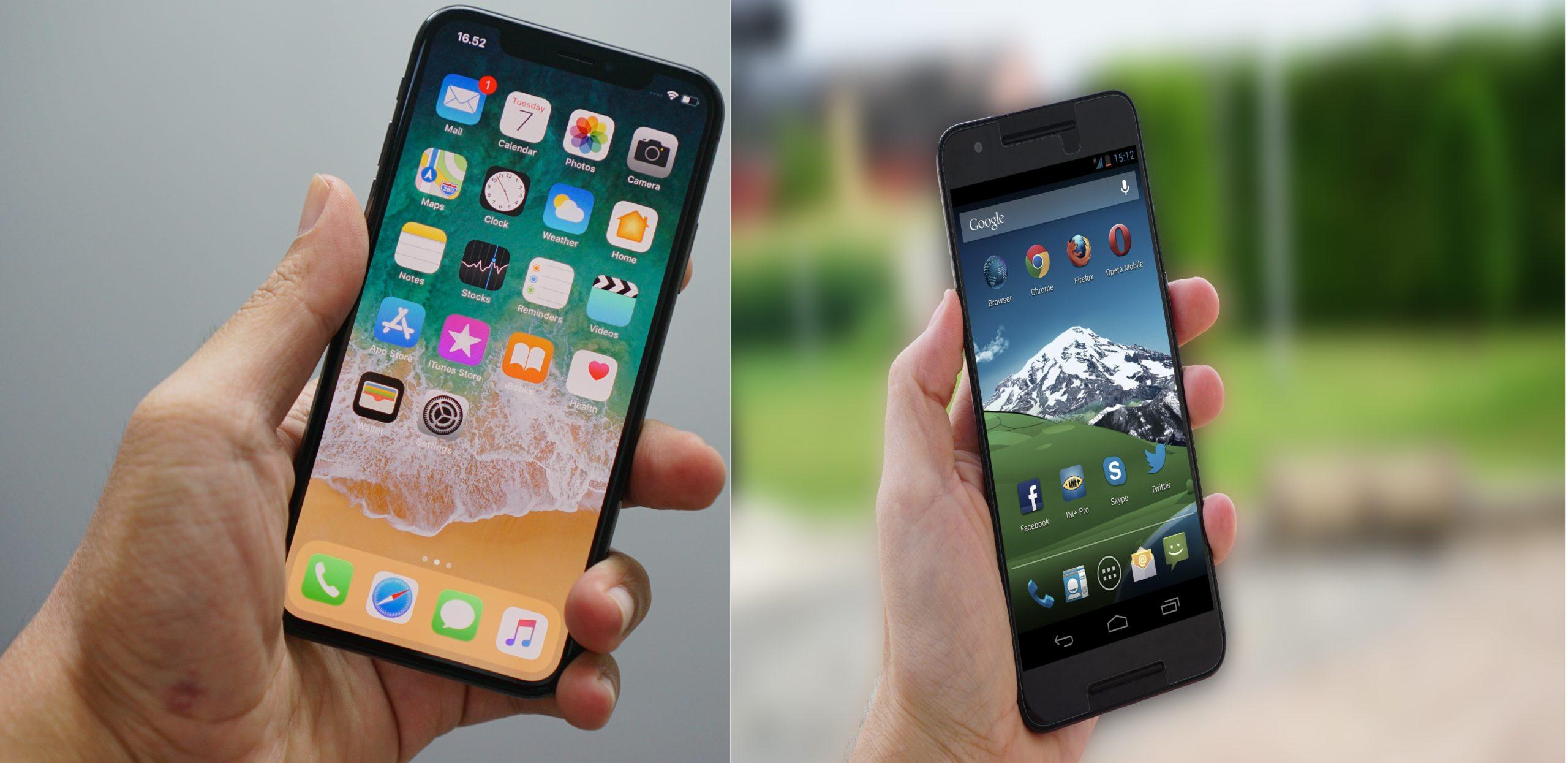تطوير ألعاب Android مقابل ألعاب iOS – ما الذي يجب على المطور اختياره؟