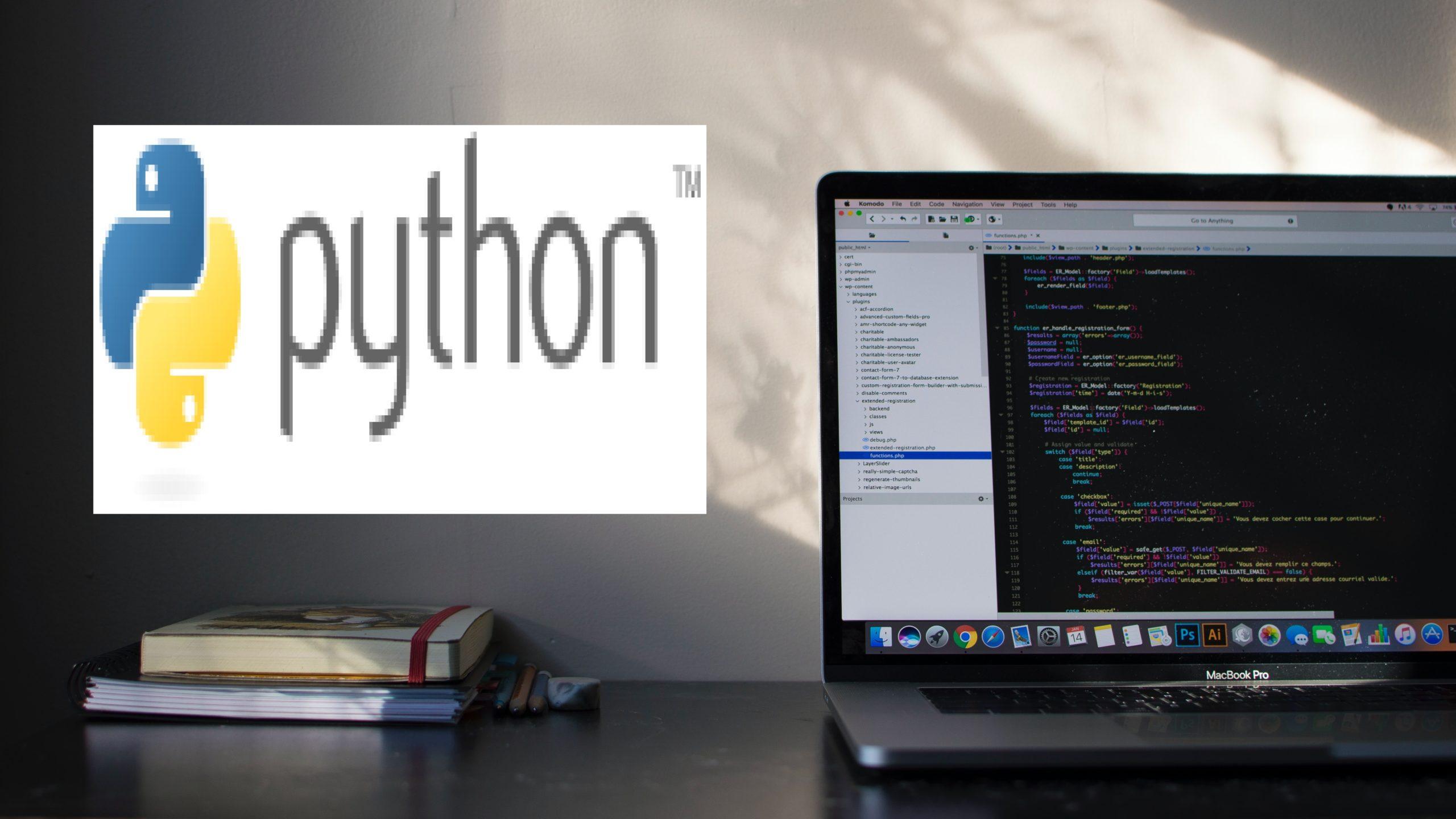 ماهي بايثون وماهي الاستخدامات الرئيسية للغة بايثون
