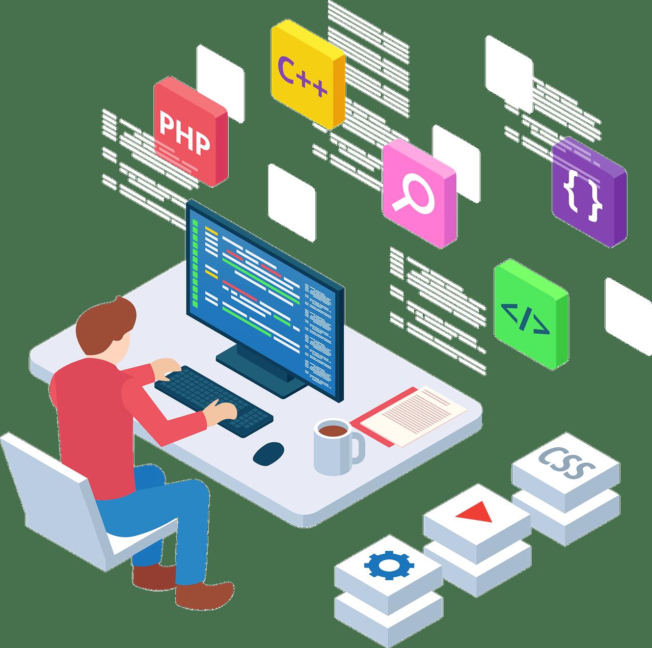 تطوير الويب وأشياء يجب أن تعرفها عنه