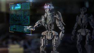 chatbot- الدورات