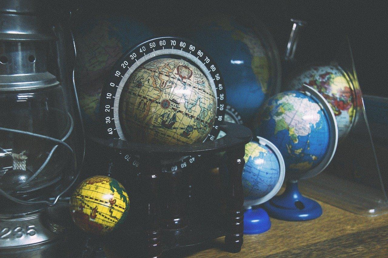 أفضل 5 دورات gis نظم المعلومات الجغرافية[2021]